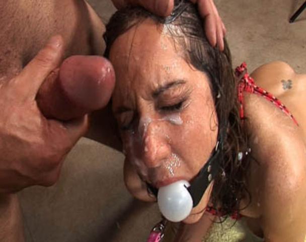 good tasting sperm