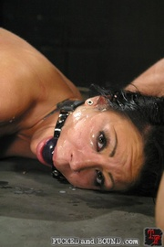 Tough and sexy slave - Unique Bondage - Pic 18