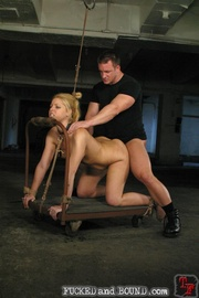 Slave obedience class - Unique Bondage - Pic 10