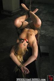 Slave obedience class - Unique Bondage - Pic 12