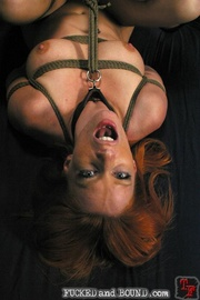 Hot slave tormented - Unique Bondage - Pic 9