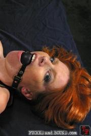 Hot slave tormented - Unique Bondage - Pic 12