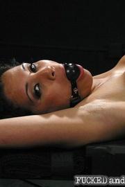 Hot bitch tormented - Unique Bondage - Pic 10