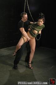 Hot slave dominated - Unique Bondage - Pic 8
