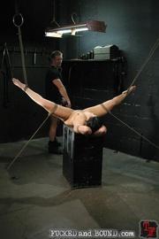 Hot slave dominated - Unique Bondage - Pic 10