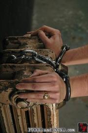 Hot slave dominated - Unique Bondage - Pic 13