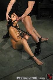 Hot slave dominated - Unique Bondage - Pic 17