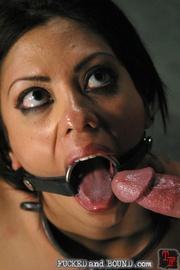 Hot slave dominated - Unique Bondage - Pic 18