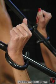 Office assistant abused - Unique Bondage - Pic 10