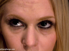 Sarah Jane Ceylon in an intensely taboo - Unique Bondage - Pic 2
