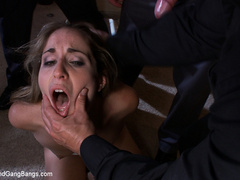 Kara Price's parole officer takes complete - Unique Bondage - Pic 5