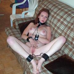 The amateur slave girls are happy to serve - Unique Bondage - Pic 11