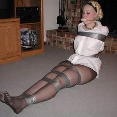 Hot amateur girlfriends are willing to do it - Unique Bondage - Pic 4