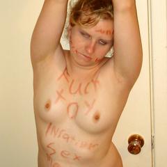 Hot amateur girlfriends are willing to do it - Unique Bondage - Pic 8