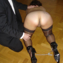 Tied and humiliated amateurs dip their toes - Unique Bondage - Pic 12
