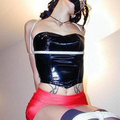 Hot amateur girlfriends are willing to do it - Unique Bondage - Pic 14