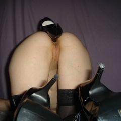Cute amateur submissives get tied up and - Unique Bondage - Pic 1