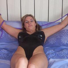 Submissive amateurs bound and willing to - Unique Bondage - Pic 11