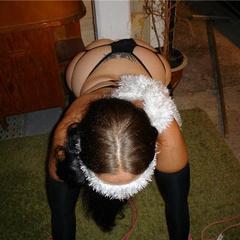 Submissive amateurs bound and willing to - Unique Bondage - Pic 15