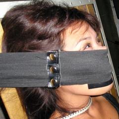 Amateur slave girls love good bondage and - Unique Bondage - Pic 3