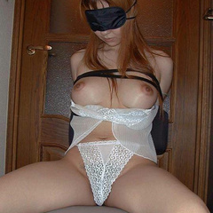 Bondage keeps the amateur girls aroused and - Unique Bondage - Pic 3