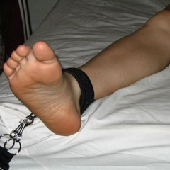 Fresh amateurs bound and gagged and in pain - Unique Bondage - Pic 7