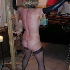 The BDSM amateurs love the pleasure of pain - Unique Bondage - Pic 11