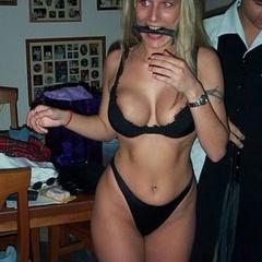 BDSM amateur videos with sluts getting - Unique Bondage - Pic 4