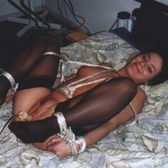 BDSM amateur videos with sluts getting - Unique Bondage - Pic 11