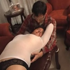 Amateur girls get facial and pussy abuse - Unique Bondage - Pic 14