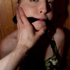 Marie captured in the attic - Part 2 - Unique Bondage - Pic 6
