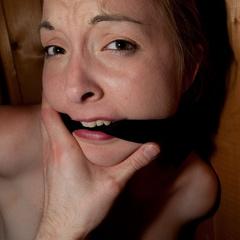 Marie captured in the attic - Part 2 - Unique Bondage - Pic 12