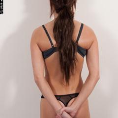 Katarina dominated - Unique Bondage - Pic 2