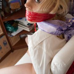Donna the businesswoman - Part 2 - Unique Bondage - Pic 9