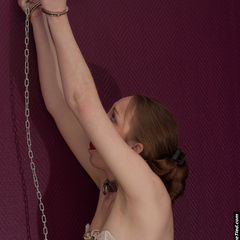 Jill and Marie - Girlfriend bondage 3 - Unique Bondage - Pic 10