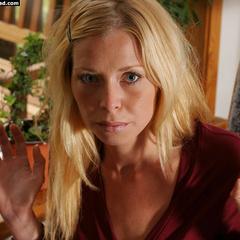 Paulas forced self bondage - B - Unique Bondage - Pic 1
