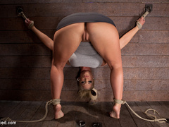 Phoenix Marie is famous for her amazing ass. - Unique Bondage - Pic 14