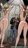 Adult bondage comics. Some people like to take…