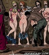 Bdsm art drawings. Great Negro came to choose a…