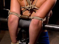 Part 1/4 of Aug Live show: Audrey had her - Unique Bondage - Pic 6