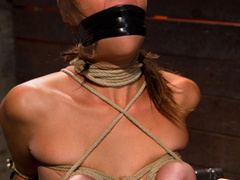 Part 1/4 of Aug Live show: Audrey had her - Unique Bondage - Pic 7