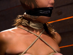 Part 1/4 of Aug Live show: Audrey had her - Unique Bondage - Pic 8