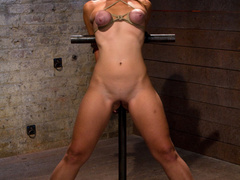 Part 1/4 of Aug Live show: Audrey had her - Unique Bondage - Pic 9