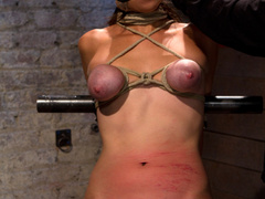 Part 1/4 of Aug Live show: Audrey had her - Unique Bondage - Pic 13