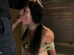 Cute girl next door with Daddy issues, get - Unique Bondage - Pic 5