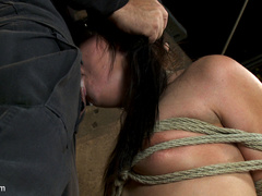 Cute girl next door with Daddy issues, get - Unique Bondage - Pic 7
