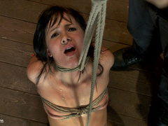Cute girl next door with Daddy issues, get - Unique Bondage - Pic 10