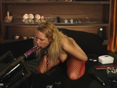 KinkOnDemand - Unique Bondage - Pic 11