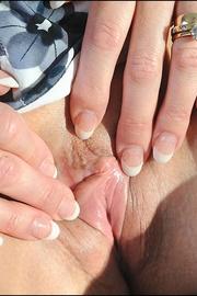 Stunning classy milfs huge tits - Unique Bondage - Pic 14