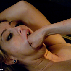 Tara Lynn Fox is humiliatingly punished - Unique Bondage - Pic 12